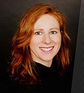 Porträtfoto: Carolin Ferjan
