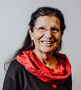 Porträtfoto von Fr. Daniela Kobelt-Neuhaus