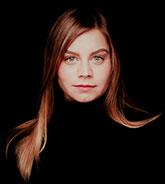 Porträtfoto: Josephine Fitzner