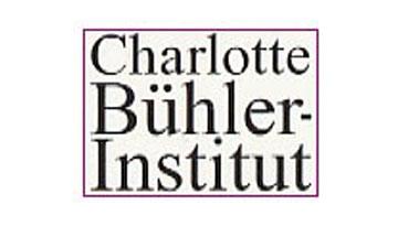 Logo: Charlotte-Bühler-Institut, Wien Österreich