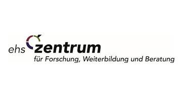 Logo: Zentrum für Forschung, Weiterbildung und Beratung and der ehs Dresden gGmbH