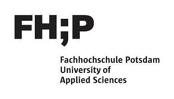 Logo: Fachhochschule Potsdam - University of Applied Sciences
