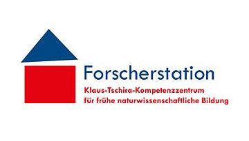 Logo: Kompetenzzentrum für frühe naturwissenschaftlichen Bildung gGmbH, Heidelberg