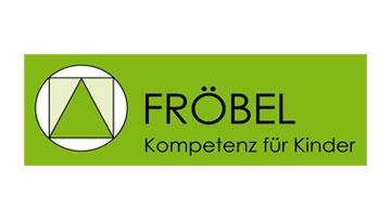 Logo: FRÖBEL