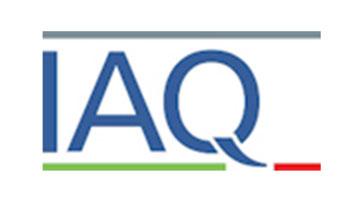 Logo: Institut Arbeit und Qualifikation
