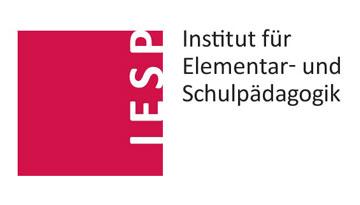 Logo: Institut für Elementar- und Schulpädagogik Schweiz