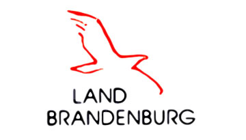 Logo: Land Brandenburg