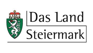 Logo: Land Steiermark
