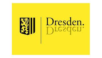 Logo: Landeshauptstadt Dresden