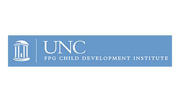 Logo: Frank Porter Graham Child Development Institute The University of North Carolina at Chapel Hill, USA