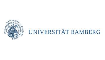 Logo: Universität Bamberg