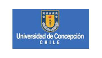 Logo: Universidad de Concepción Chile