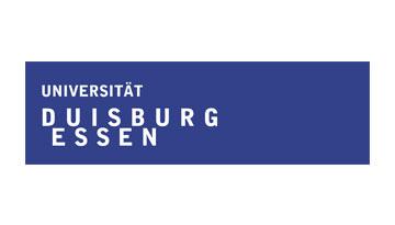 Logo: Universität Duisburg Essen