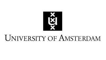 Logo: Universität von Amsterdam, Niederlande