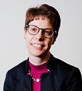 Porträtfoto: Prof. Dr. Katharina Kluczniok