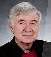 Porträtfoto: Prof. Dr. Wolfgang Tietze