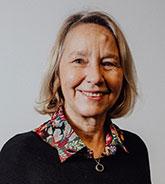 Porträtfoto von Susanne Viernickel