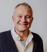 Porträtfoto von Professor Thomas Moser