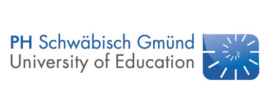 Logo: Pädagogische Hochschule Schwäbisch-Gmünd