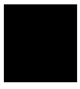 Piktogramm Zahlrad mit kreisenden Pfeilen im Uhrzeigersinn