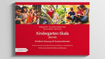 Die Kindergarten-Skala (KES-RZ)