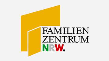 Gütesiegel Familienzentrum NRW